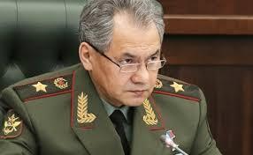 Шойгу переговорил с министром обороны Армении