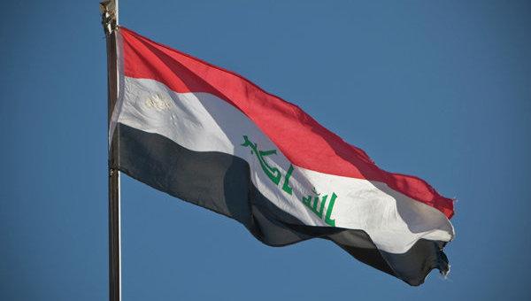 Ирак настаивает на соблюдении суверенитета страны