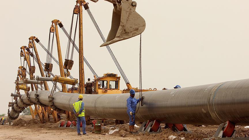 Бакинский газ: сотрудничество, партнёрство и развитие