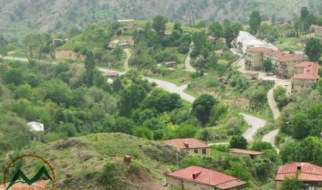 Erməni Laçından süjet hazırladı – Azərbaycanca