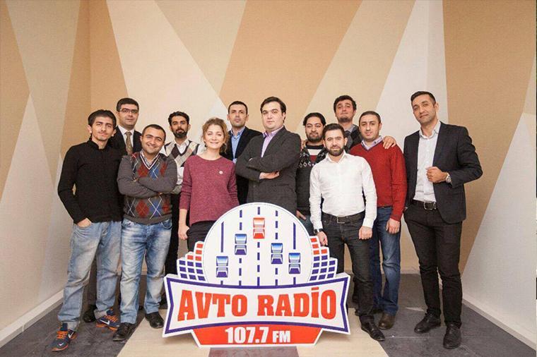 """""""Avto Radio""""da 12 nəfər niyə işdən çıxdı? -"""