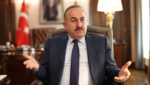 США переходят границы дозволенного - Анкара
