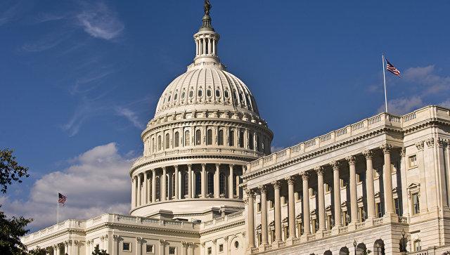 Сенат США утвердил пакет экономических мер
