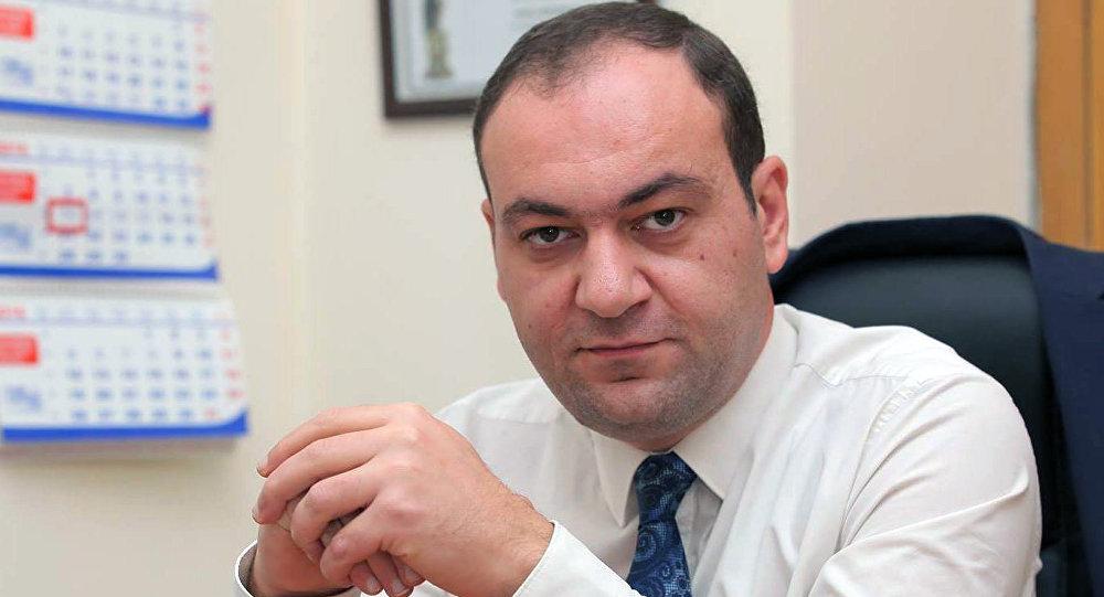 Армянские депутаты едут в Баку
