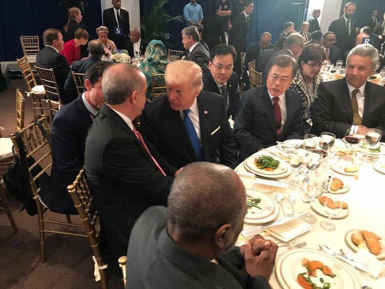 ترامپ اردوغانین ماساسینا گلدی و... - فوتو