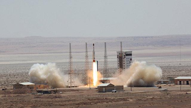 Китай настаивает на выполнении сделки по Ирану