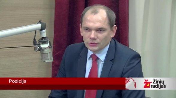 Rusiya Qarabağdakı hiyləsini burda işlətməsin - Litva