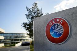 UEFA Champions League quarterfinal draw Friday