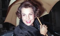 Умерла самая богатая женщина мира Лилиан Беттанкур