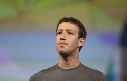 Цукерберг запретил работникам пользоваться продукцией Apple