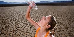 8 симптомов нехватки организму воды