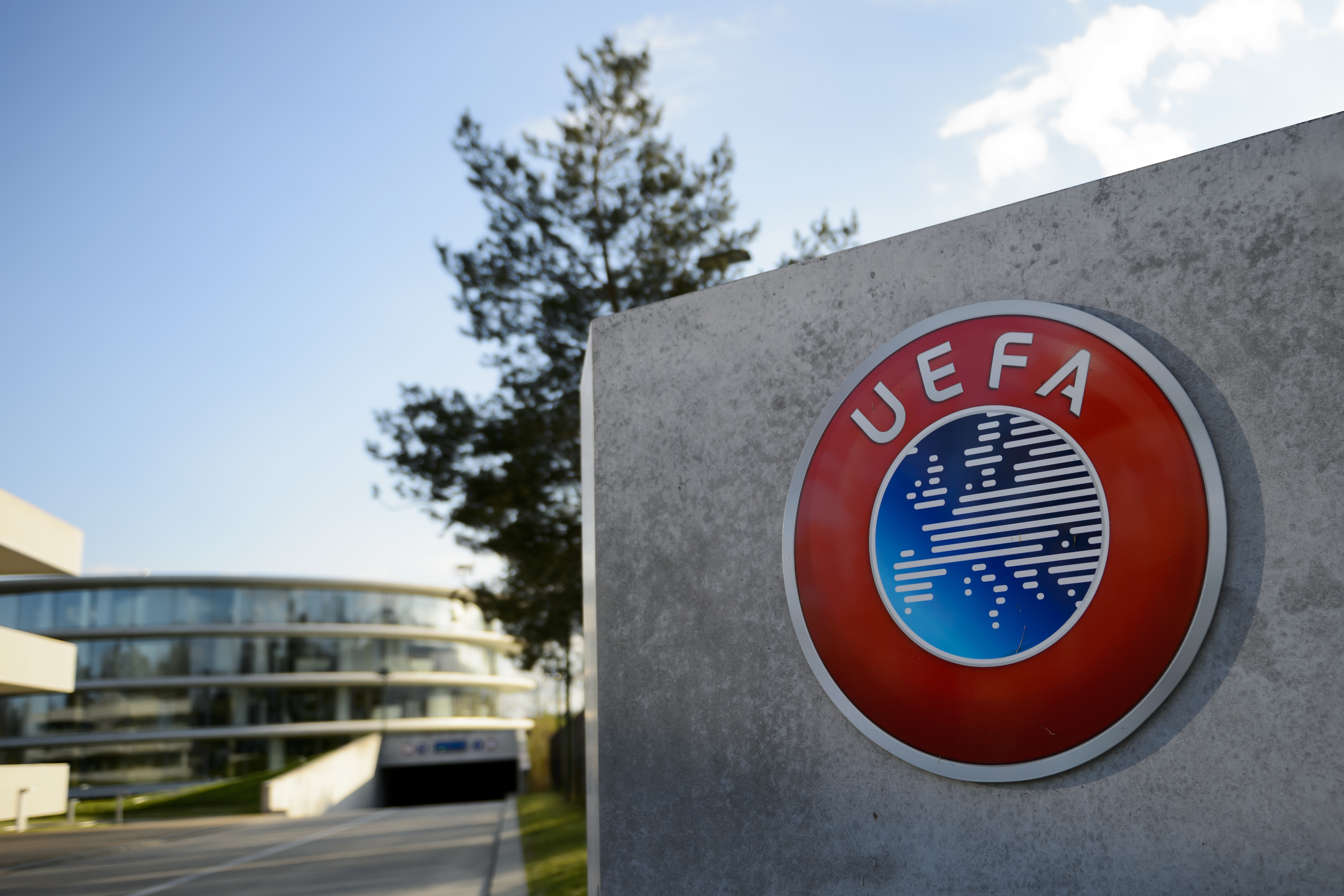 UEFA has alternative plans to save football seasons