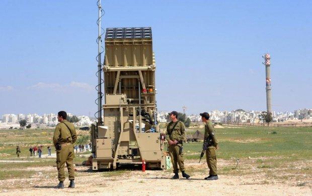 Dəmir Qubbə sistemini Bakı ilə bölüşək - İsrailli diplomat