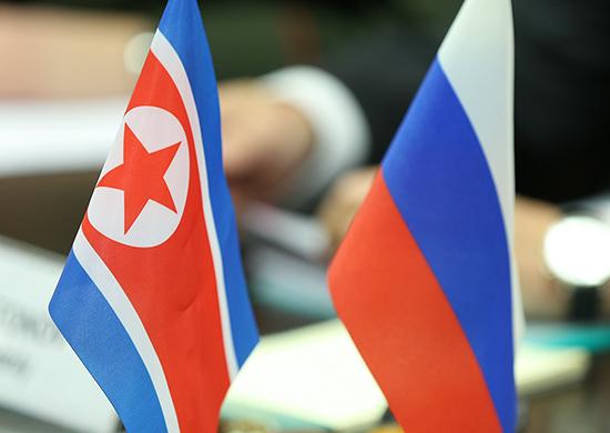 Россия и КНДР обсудили ядерную сделку