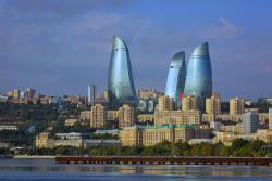 В Баку проходит бизнес-форум Азербайджан-Черногория