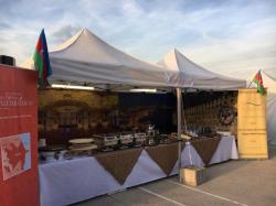 В Париже предотвращена армянская провокация - Фото