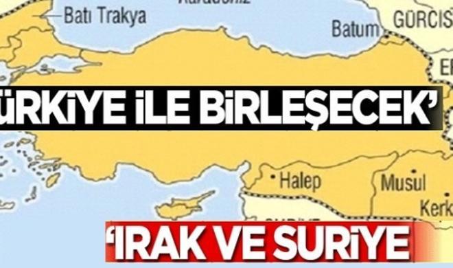 Sazişlər açıqlandı: Türkiyənin İraqa girmə haqqı - Video