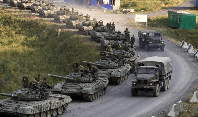 """В НАТО узнали о реальных масштабах и целях """"Запада-2017"""""""