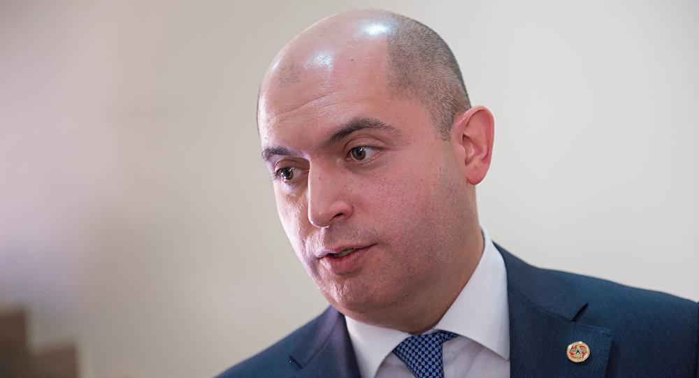 Не будем обсуждать Карабах - глава армянской делегации