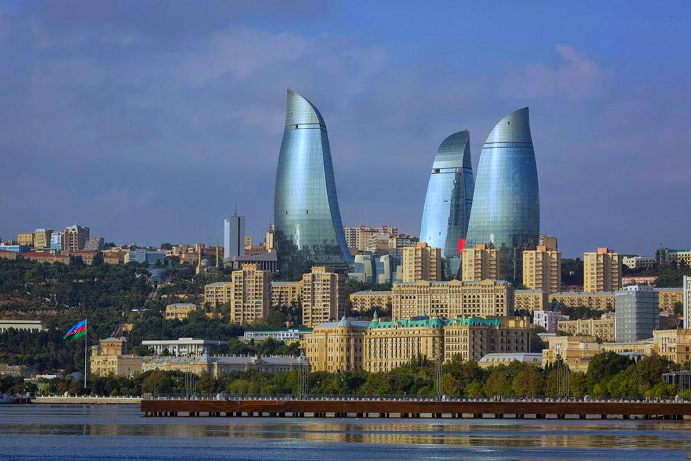 Ukrayna - Azərbaycan: Yeni eranın başlanğıcı...