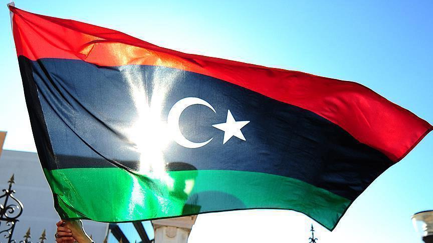 Брат ливийского короля идет в президенты