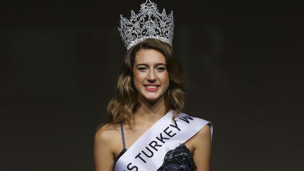«Мисс Турция 2017» лишена титула