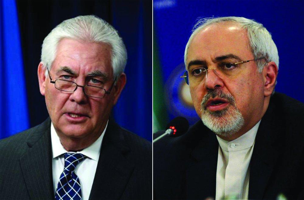 С Ираном против Трампа