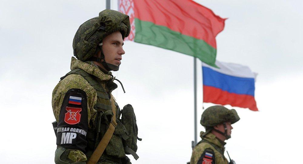 """Кремль и НАТО об итогах учений """"Запад-2017"""""""