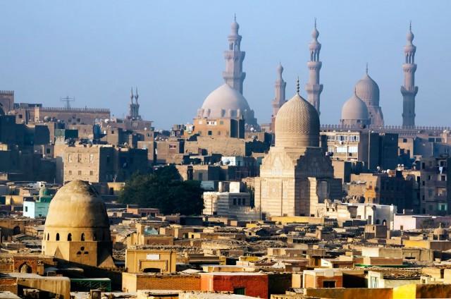 В Египте продлили режим ЧП на три месяца