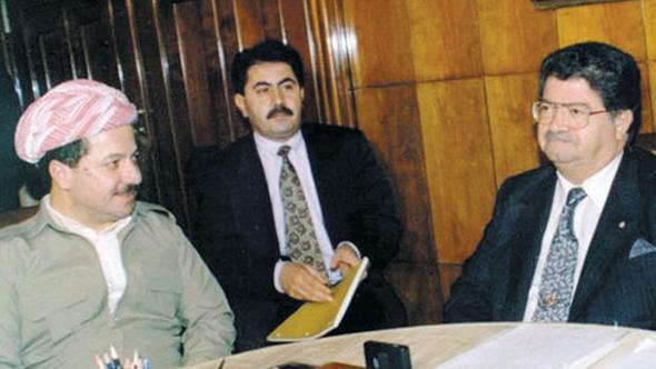 تورگوت اوزال ۱۹۹۲-جی ایلده عراقی ایشغال ائده جکدی، لاکین...