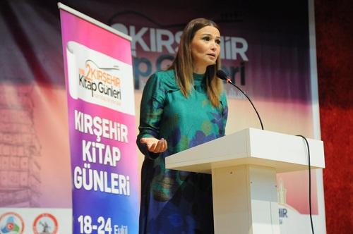 Millət vəkili türk gənclərə müraciət etdi - Foto