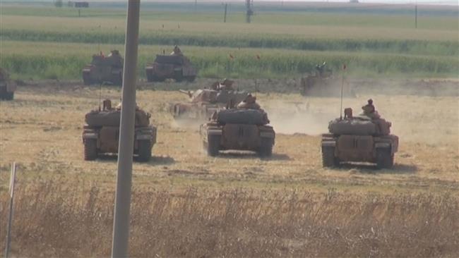 Rusiyadan Türkiyəni sevindirən açıqlama: Kürd qruplaşmalar...