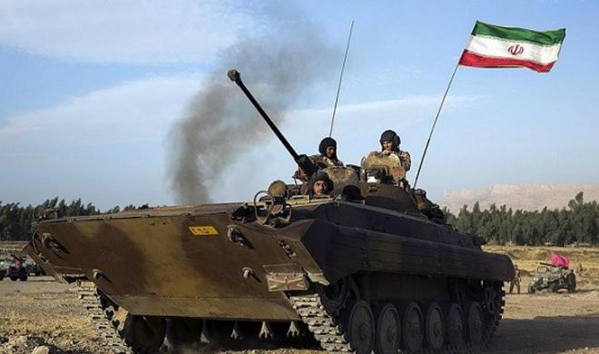 Militants kidnap 14 servicemen in Iran