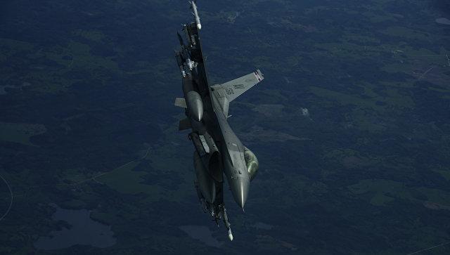 Истребители НАТО продолжат полеты над Эстонией