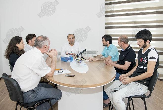 Elşad Miri Adnan Oktardan niyə və necə ayrıldı?