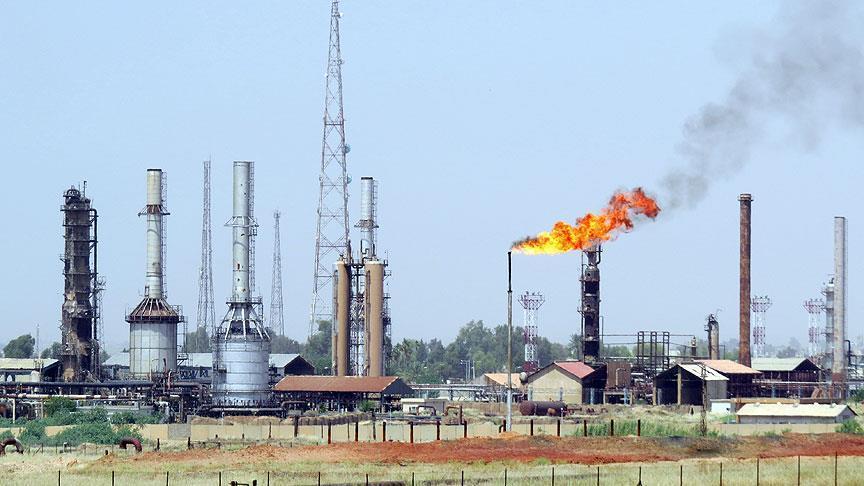 Ирак отобрал нефть Киркука