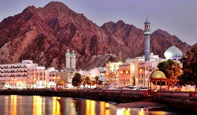 عمان آمریکانین مئساژینی ایرانا چاتدیریب؟ - بیانات