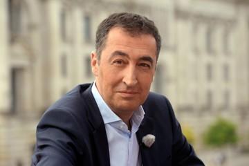 Турок Джем Оздемир может стать главой МИД ФРГ