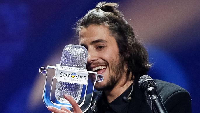 Победитель «Евровидения-2017» попал в реанимацию