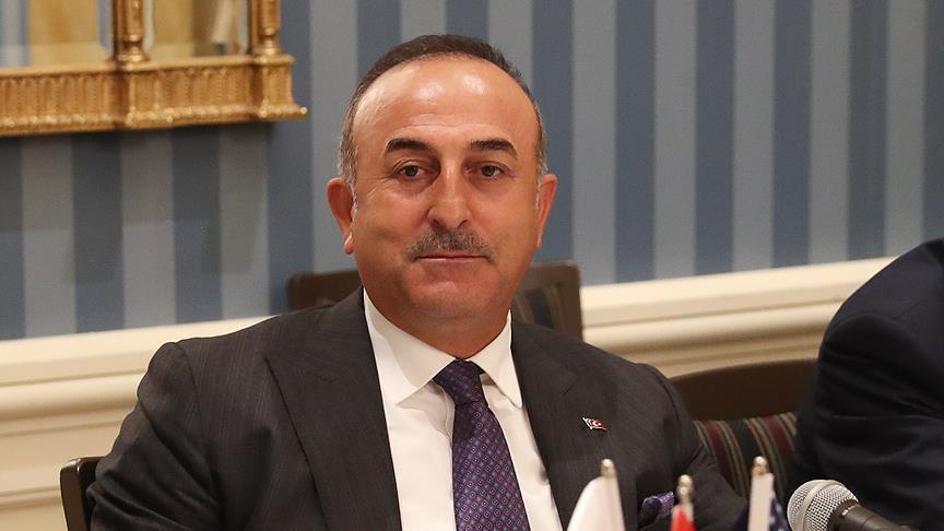 Анкара не исключает военную операцию в Ираке