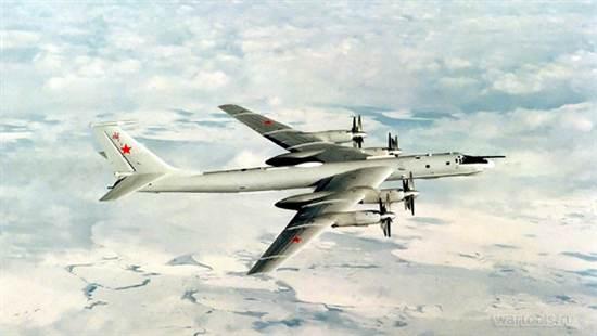 Япония обвинила РФ в нарушении воздушного пространства