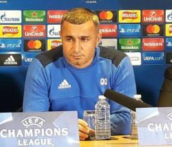 """Qurban Qurbanov son oyundan danışdı: """"Arsenal""""ın gücü..."""