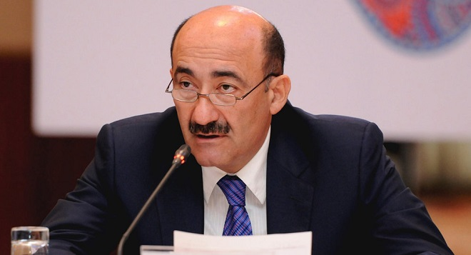 Nazir Tahir Əliyevi işdən çıxardı - Yeni təyinat