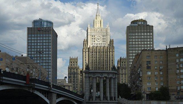 Rusiya erməni müxbiri deport edir – Qalmaqal