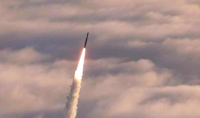 В США создадут новое гиперзвуковое оружие