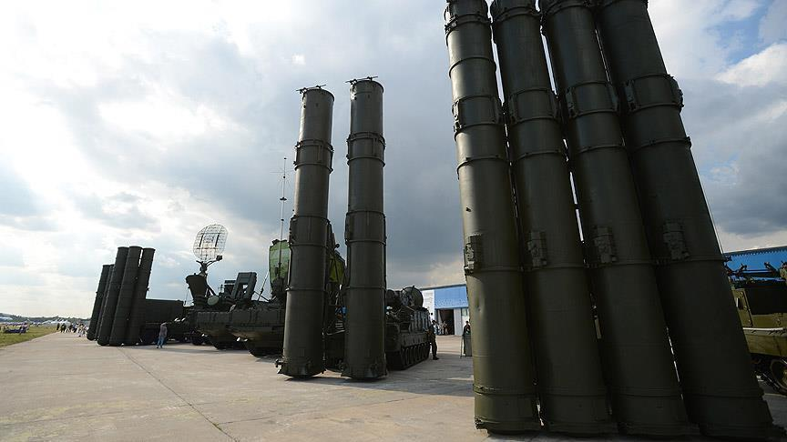 S-400 Ankaranın milli qərarıdır, ancaq... – NATO