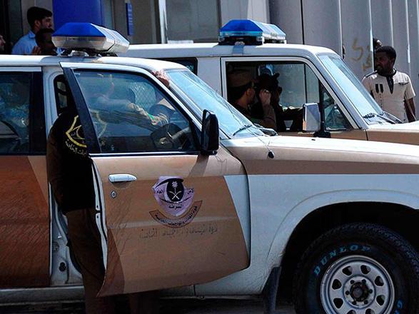 В Эр-Рияде ликвидированы напавшие на полицию террористы