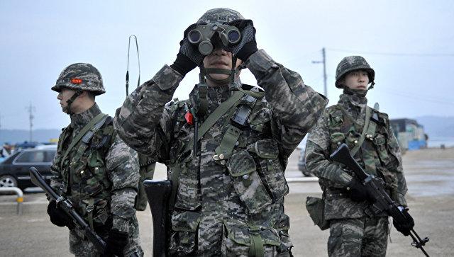 ВС США вернули Южной Корее четыре военные базы