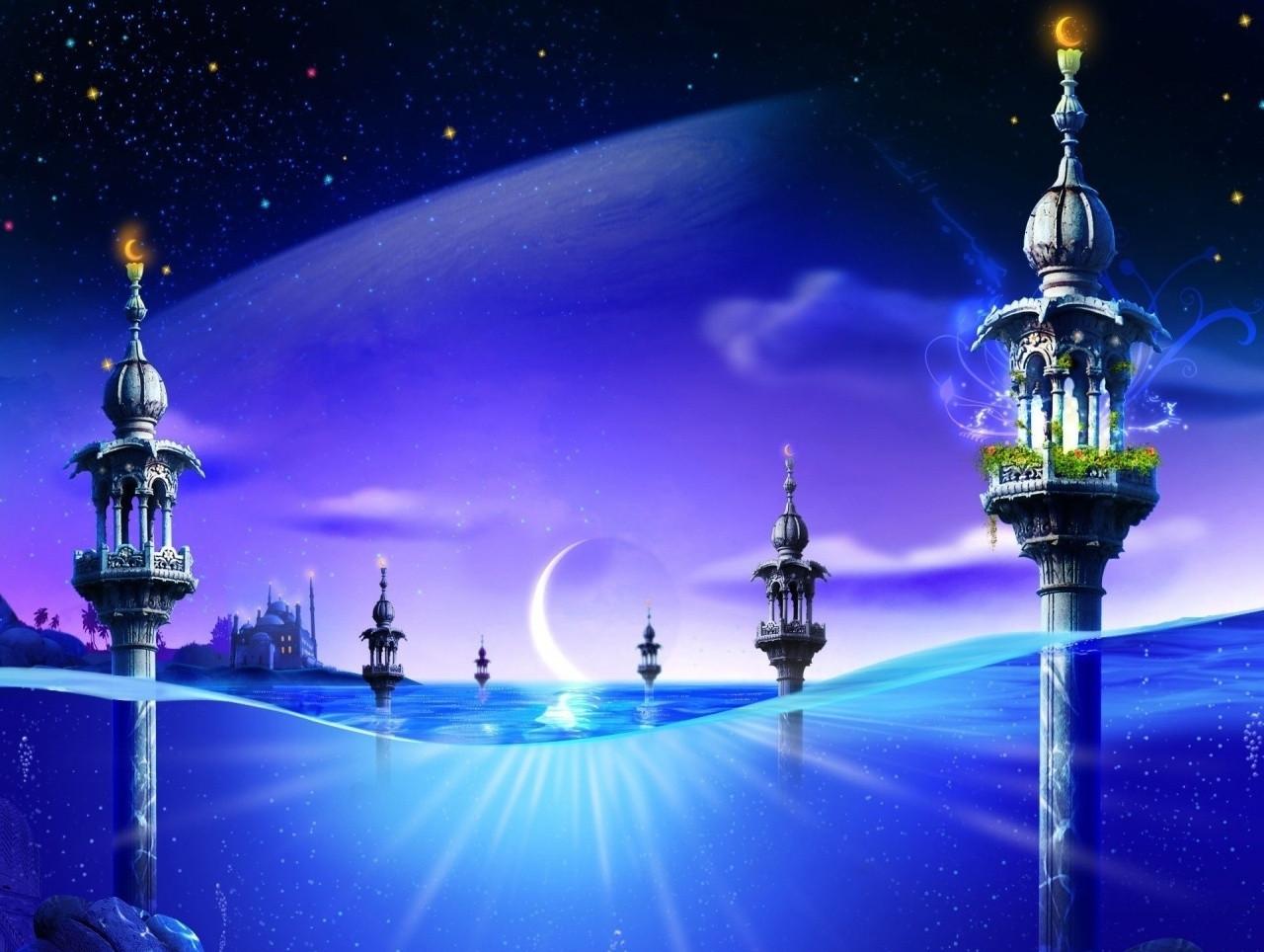 Названа дата начала месяца Мухаррам