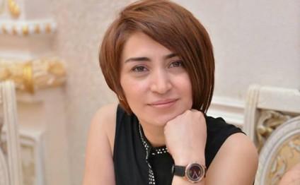 Фадая Лачын обратилась в суд
